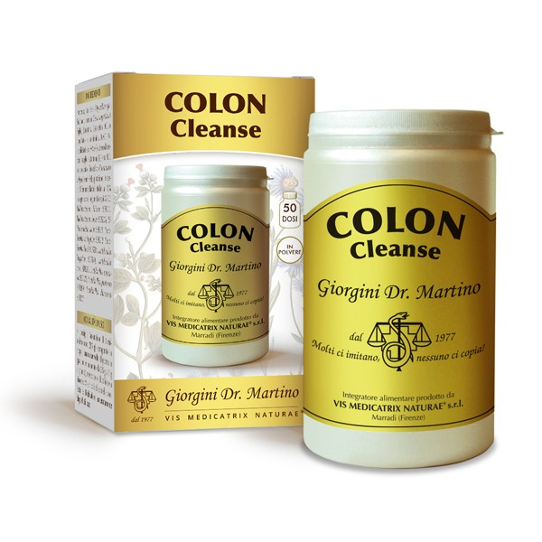 COLON CLEANSE 150 g polvere