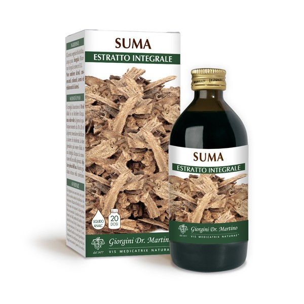 SUMA ESTRATTO INTEGRALE 200 ml