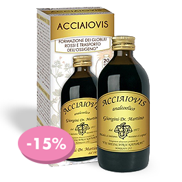 acciaiovis 200 ml