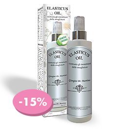 elasticus oil 250 ml
