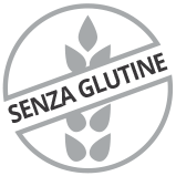 prodotto senza glutine